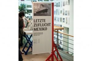 Letzte Zuflucht Mexiko